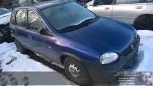 opel corsa opel corsa naudotos automobiliu dalys naudotos dalys