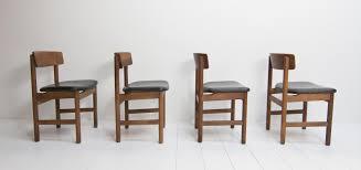 Exklusive Esszimmerst Le Esszimmerstühle Von Børge Mogensen Für Fredericia Furniture