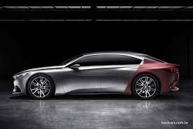 peugeot cars 408 prévia novo peugeot 408 coupe 4 portas 2016 exalt concept youtube