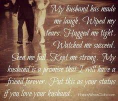 For My Husband On Our Quotes For Wedding Anniversary For My Husband Image Quotes At