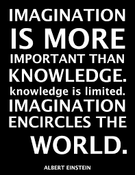 quote about personal knowledge cliparts imagination quotes free download clip art free clip