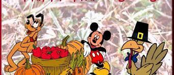 disney thanksgiving banners happy thanksgiving