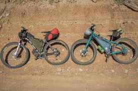 6 bikepacking uses for your downtube bikepacker