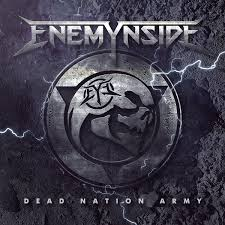army photo album dead nation army ep enemynside