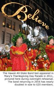 musical selections announced for 2016 macy s thanksgiving day parade
