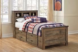 bedroom cozy twin captains bed for your bedroom design u2014 pichafh com