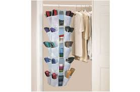 hanging shoe caddy hanging new shoe organizer ideas designs ideas and decors