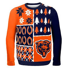 most popular ugliest nfl sweaters mega sports fan