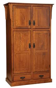 Oak Kitchen Pantry Storage Cabinet 100 Wooden Kitchen Pantry Cabinet Oak Kitchen Pantry