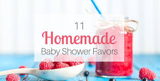 baby shower favors to make 11 baby shower favors diy baby shower favors to make at