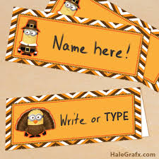 free printable despicable me thanksgiving place cards free