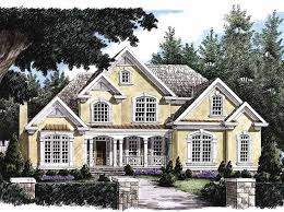15 best colonial house plans images on pinterest colonial house
