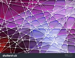 abstract geometric mosaic background stock vector 374470138