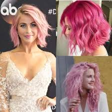 hair color for dark hair to light my hair is 3 4 naturally grey can i dye it pink quora