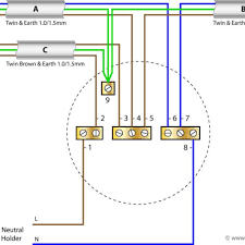 cool wiring two lights to one switch diagram two lights one switch
