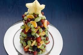 fruit centerpiece fruit tree centerpiece by the cutco kitchen