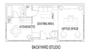 trailblazer 556 square foot ranch floor plan
