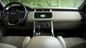 2016 land rover range rover interior 2016 range rover sport hse td6 review curbed with craig cole
