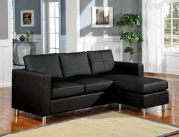Apartment Size Sectional Sofas by Apartment Size Sectional Sofa Monaco Sofa With Reversible Chaise