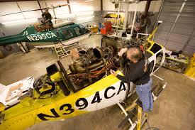 Aviation And Ground Fleet Maintenance