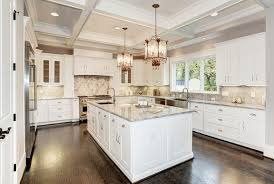 Small Kitchen With White Cabinets Cabinet Kitchen Design Livingurbanscape Org