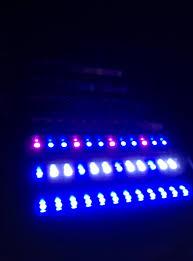 stunner led aquarium light strips fs 18