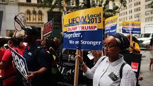 Trump Kumbaya Corporate America And Donald Trump Billmoyers Com