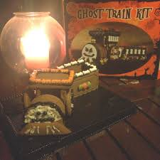 Halloween Ghost Train by Theme In A Box U2014 Theme In A Box Blog