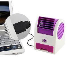 Portable Desk Air Conditioner 2016 New Mini Fan Cooling Portable Desktop Usb Mini Air