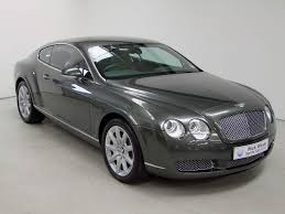 bentley continental gt nick whale sports cars