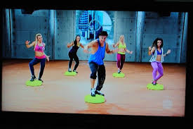 zumba steps for beginners dvd zumba incredible results balance barre fitness