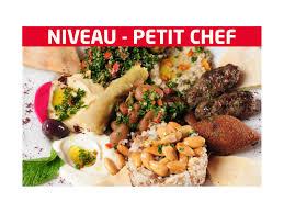 cours cuisine libanaise zakzak cours à domicile cuisine libanaise pour 7 personnes
