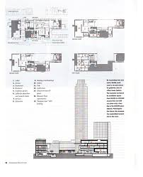 Moma Floor Plan Moma In Architectural Record Issue 1 2005 U2014 Yuuki Kitada Architect