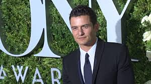 orlando bloom and b roll footage getty images