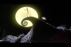 nightmare before christmas spiral hill the nightmare before christmas wiki fandom powered