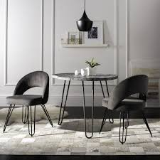 fox6296b set2 dining chairs furniture by safavieh