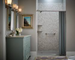 what s the difference between tile and acrylic american home so how does acrylic stack up to tile well as far as your options are concerned acrylic tends to have a much more limited number