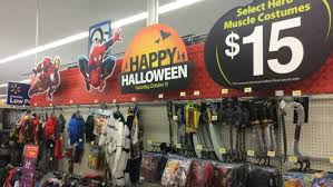 buy decorations at walmart in 2016