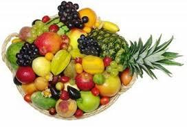 fruit basket hameedia gift voucher rs 1000 sri lanka online shopping site