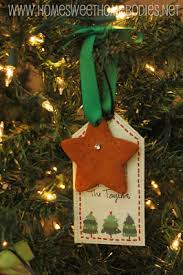 cinnamon ornament gift tags home sweet homebodies