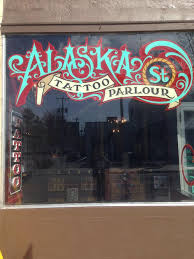 alaska street tattoo parlour home facebook