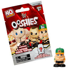 blind bags toys ooshies pencil toppers blind bag series 1 toys r us