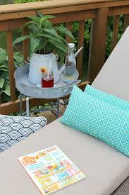 Cleaning Outdoor Furniture by How To Clean Patio Furniture Clean And Scentsible