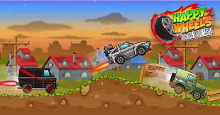 happy wheels hacked full version all 25 characters happy wheels racing movie cars free online games in spritted com