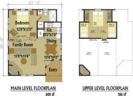 small cabin floor plans with loft best images collections hd for