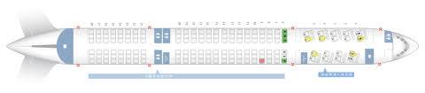 757 seat map 757 gbair