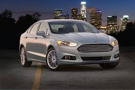 who designed the ford fusion ford fusion archives hassett highlights