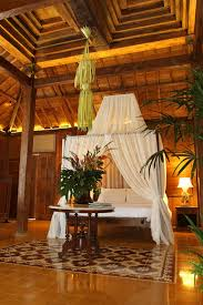 tropical bedroom decorating ideas luxurious canopy curtains home interior design ideas