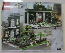 Lego Headquarters