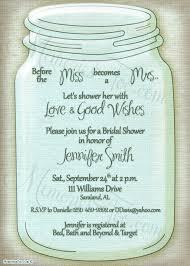 jar invitations amazing printable jar invitations 1 invitation ideas